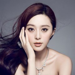 Author Fan Bingbing