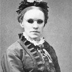 Author Fanny Crosby
