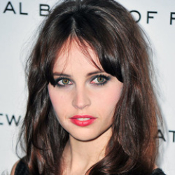 Author Felicity Jones