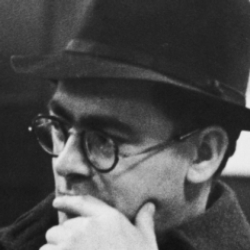 Author Flann O'Brien