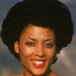 Author Florence Griffith Joyner