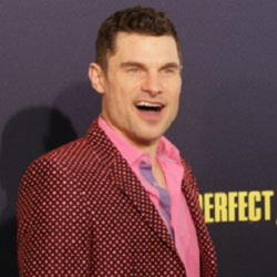 Author Flula Borg