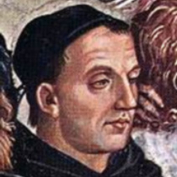 Author Fra Angelico