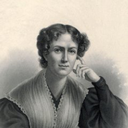 Author Frances Wright