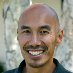 Author Francis Chan