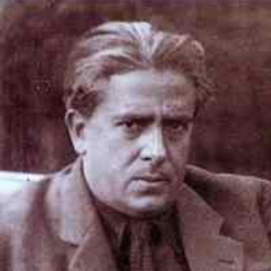 Author Francis Picabia