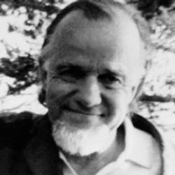 Author Francis Schaeffer