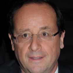 Author Francois Hollande
