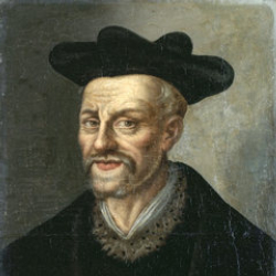 Author Francois Rabelais