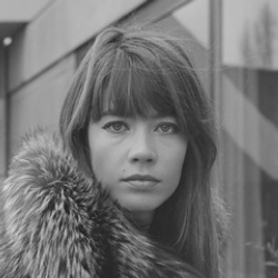 Author Francoise Hardy