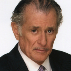 Author Frank Deford