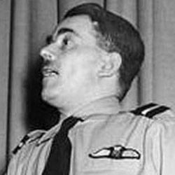 Author Frank Whittle