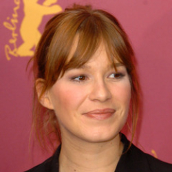 Author Franka Potente