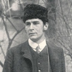 Author Franz Marc