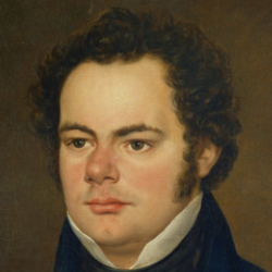 Author Franz Schubert