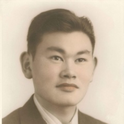 Author Fred Korematsu
