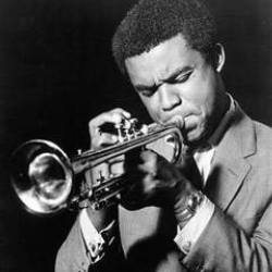 Author Freddie Hubbard