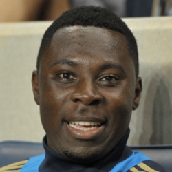 Author Freddy Adu