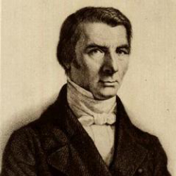 Author Frederic Bastiat