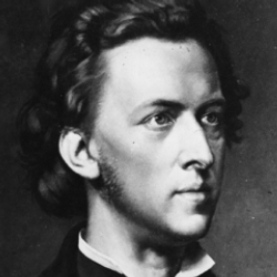 Author Frederic Chopin
