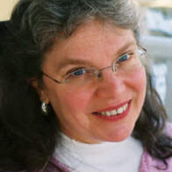 Author Frederica Mathewes-Green