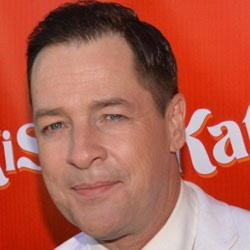 Author French Stewart