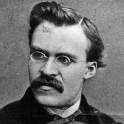 Author Friedrich Nietzsche