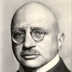 Author Fritz Haber
