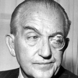 Author Fritz Lang