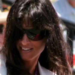 Author Gabriela Sabatini