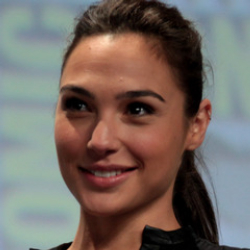 Author Gal Gadot