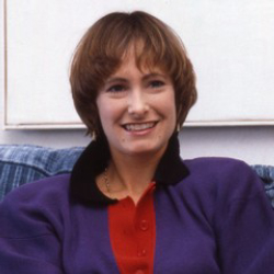 Author Gale Anne Hurd
