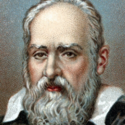 Author Galileo Galilei