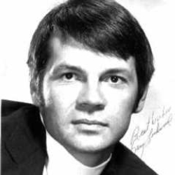 Author Gary Lockwood
