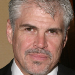 Author Gary Ross