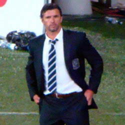 Author Gary Speed