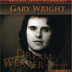 Author Gary Wright