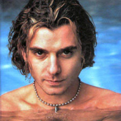 Author Gavin Rossdale