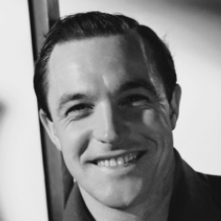 Author Gene Kelly