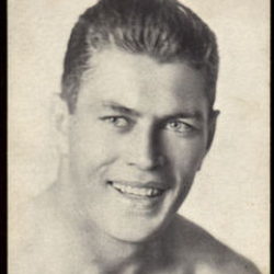 Author Gene Tunney