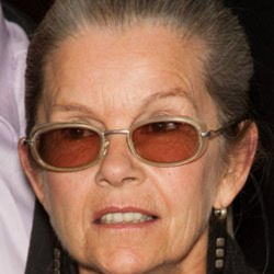 Author Genevieve Bujold