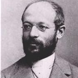 Author Georg Simmel
