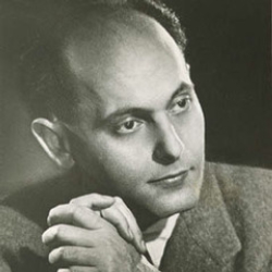 Author Georg Solti