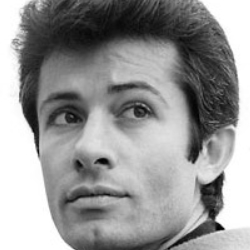 Author George Chakiris