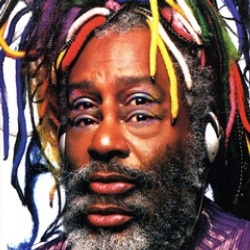 Author George Clinton