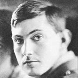 Author George Leigh Mallory