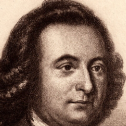 Author George Mason