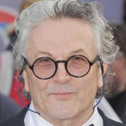Author George Miller