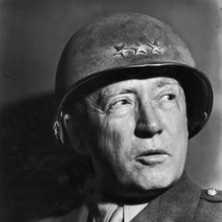Author George S. Patton