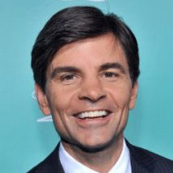 Author George Stephanopoulos
